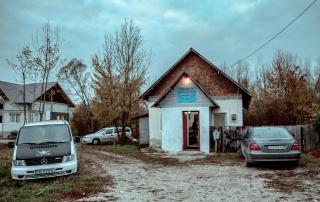 local church life romania