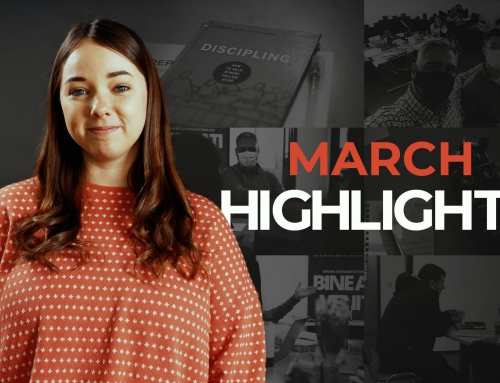 March Highlights